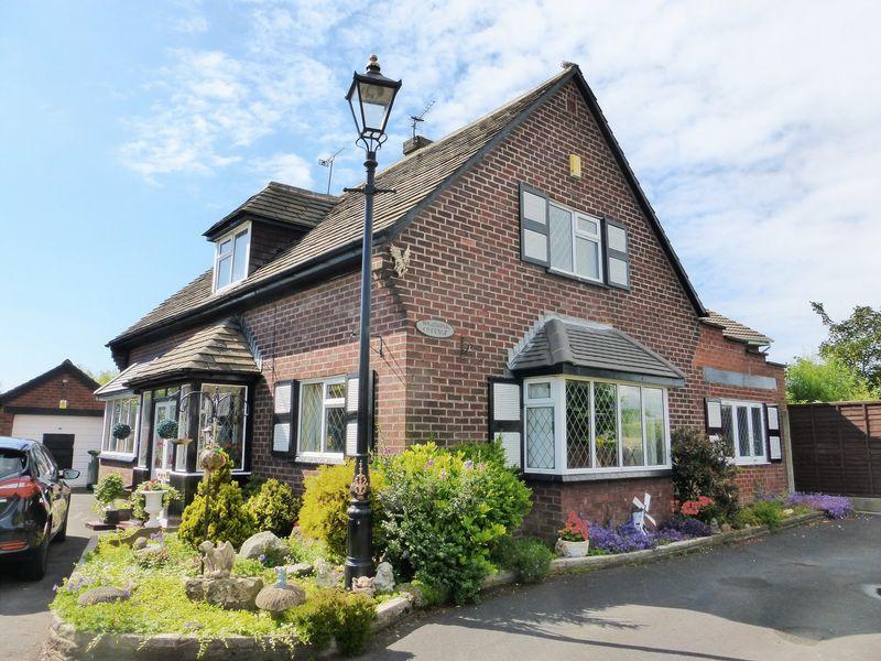 Highbank Cottage