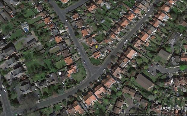 Google Earth I...