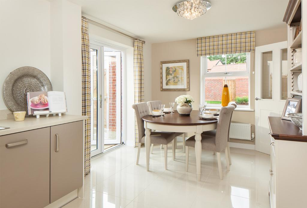 The Hadley kitche/diner