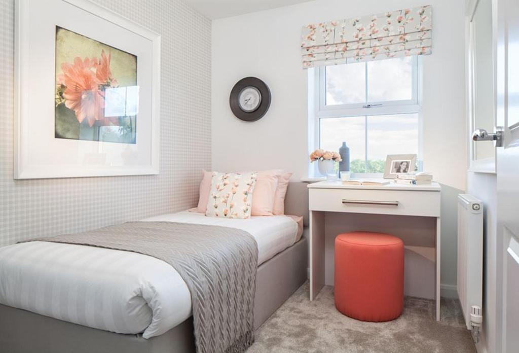 The Oakfield single bedroom