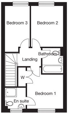Taylor-Wimpey-Gosford-3-bed-first-level-floorplan