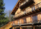 Meribel Chalet for sale