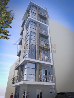 Apartment for sale in Bugibba
