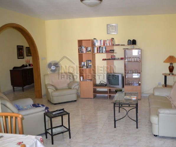 3 bed Penthouse in Qawra
