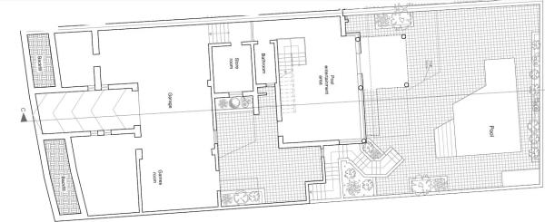 Basement plan