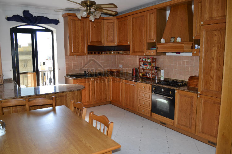 Apartment for sale in St. Paul's Bay