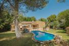 Villa in Alcúdia, Mallorca...