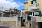 3 bed semi detached home for sale in Can Picafort, Mallorca...