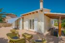 3 bed Villa in Son Serra De Marina...