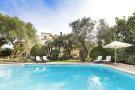 Country House in Pollença, Mallorca...