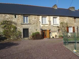 Longere for sale in Brittany, Morbihan...