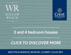 Get brand editions for Crest Nicholson Ltd, Willow Reach