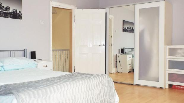 Bedroom Four A...