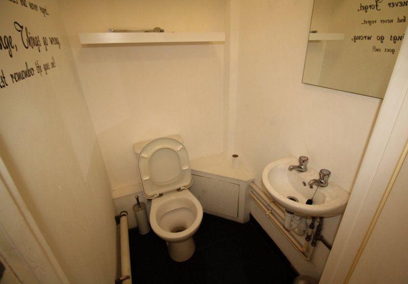 WC / Washroom