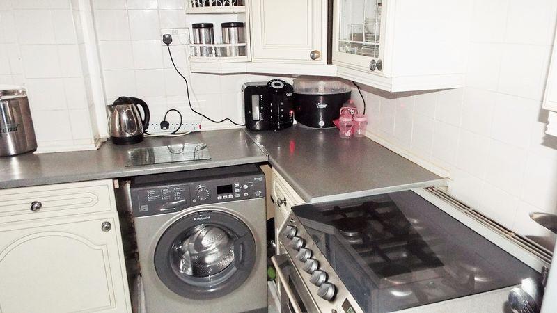 Kitchen Additi...