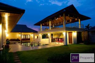 3 bed new development for sale in Hua Hin