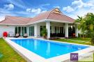 2 bed new development in Hua Hin