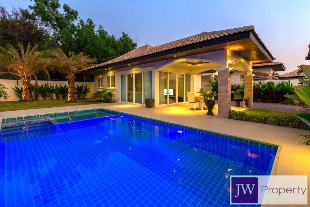 new development for sale in Hua Hin
