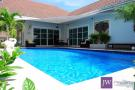 3 bed Detached Villa for sale in Hua Hin