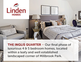 Get brand editions for Linden Homes Chiltern, Millbrook Park