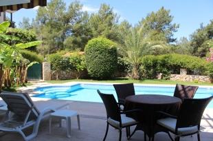 Villa for sale in Mugla, Fethiye, �alis