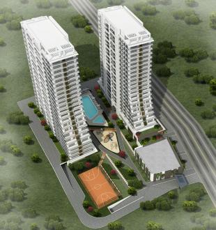 2 bedroom Apartment for sale in Istanbul, B�y�k�ekmece...
