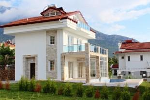 5 bed new development for sale in Mugla, Fethiye, Ovacik
