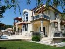 4 bedroom Detached Villa in Mugla, Fethiye, Üzümlü