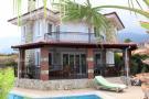 Villa in Ovacik, Fethiye, Mugla