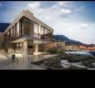 new development in Antalya, Kas, Kalkan