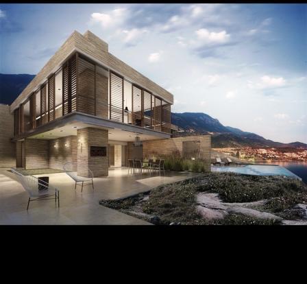Type A1 Villa