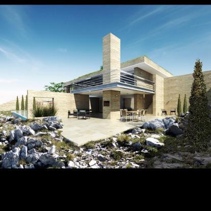 Type B2 Villa