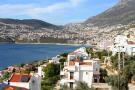 4 bed Villa in Antalya, Kas, Kalkan