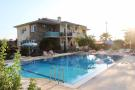 2 bed Apartment for sale in Çalis, Fethiye, Mugla