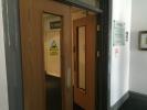 Entrance 2nd Floor