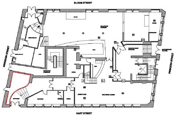 Ground Floor Base