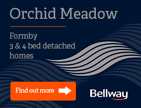 Get brand editions for Bellway Homes Ltd, Orchid Meadow