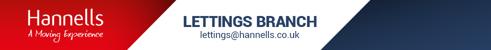 Get brand editions for Hannells Estate Agents, Chellaston- Lettings