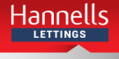 Hannells Estate Agents, Chellaston- Lettings logo
