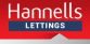 Hannells Estate Agents, Chellaston- Lettings