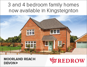 Get brand editions for Redrow Homes (West Country), Moorland Reach