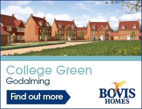 Get brand editions for Bovis Homes Southern, College Green