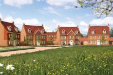 Bovis Homes Southern, College Green