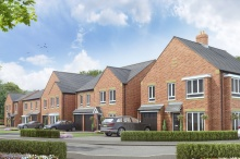 Taylor Wimpey, Acklam Hall