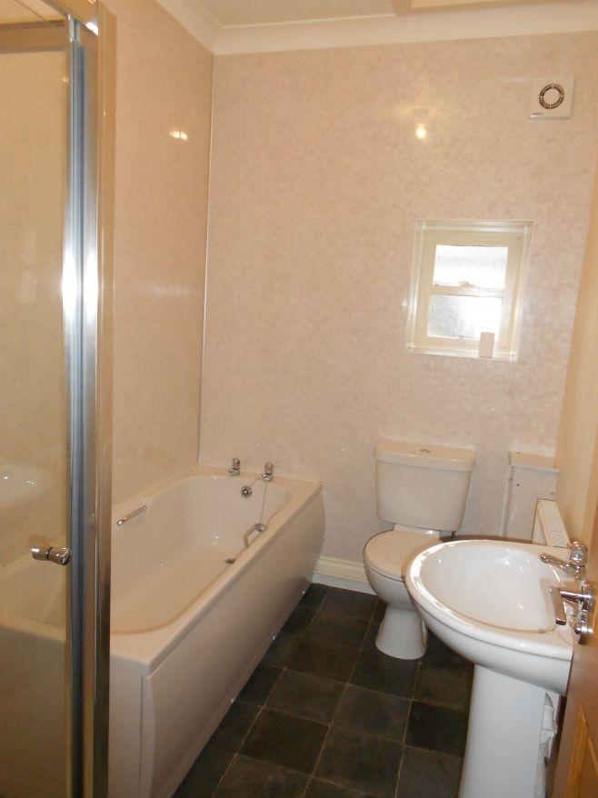 Wellington bathroom