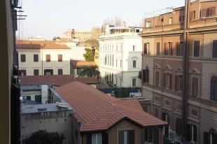4 bedroom Apartment in Lazio, Rome, Roma