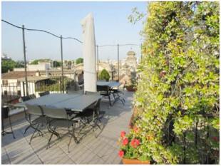 Penthouse for sale in Lazio, Rome, Roma