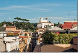 Penthouse for sale in Roma, Rome, Lazio