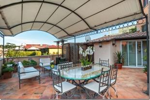 Penthouse for sale in Roma, Rome, Lazio