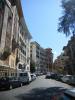 street via Savoia